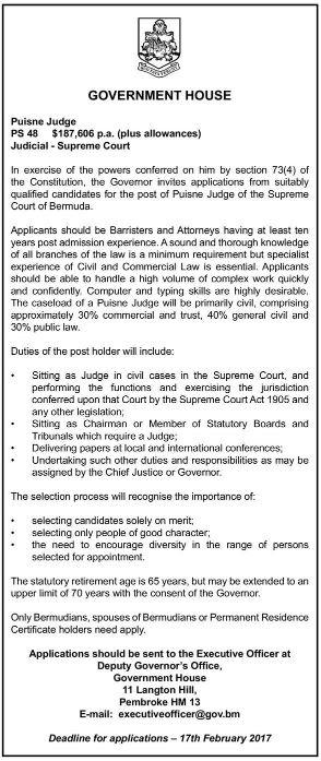 supreme-court-puisne-judge-advertisement